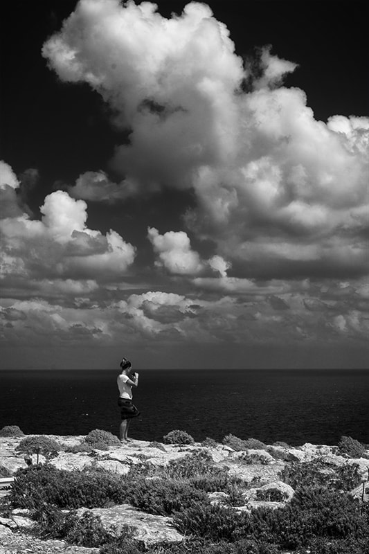 Photograph The photographer by Marco Scintilla on 500px