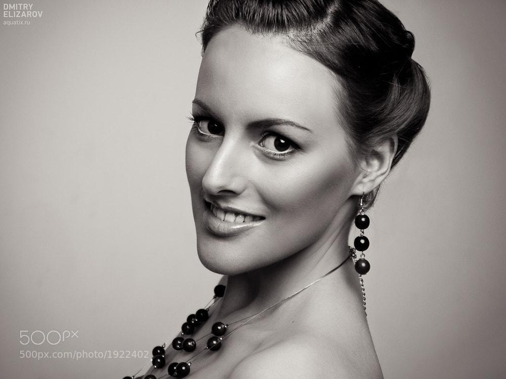 Photograph Black pearls by Dmitry Elizarov on 500px