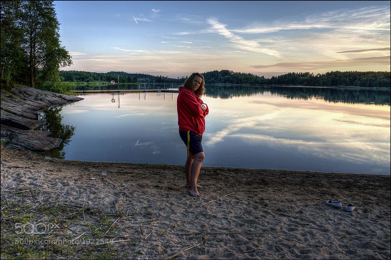 Photograph Summer night by Johan Bengtsson on 500px
