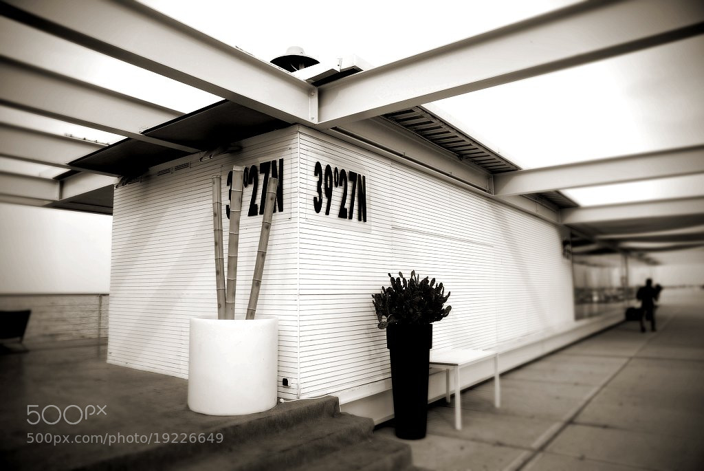 Photograph 39°27N by Haddhar  on 500px