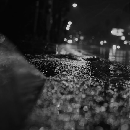 Rainy LA, Canon EOS 5D MARK III, Sigma 24-70mm f/2.8 IF EX DG HSM