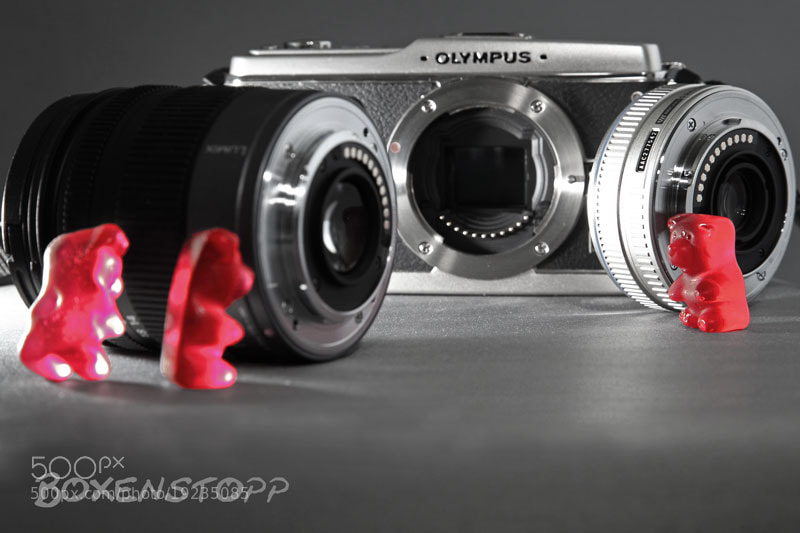 Photograph Boxenstopp by lueckge on 500px
