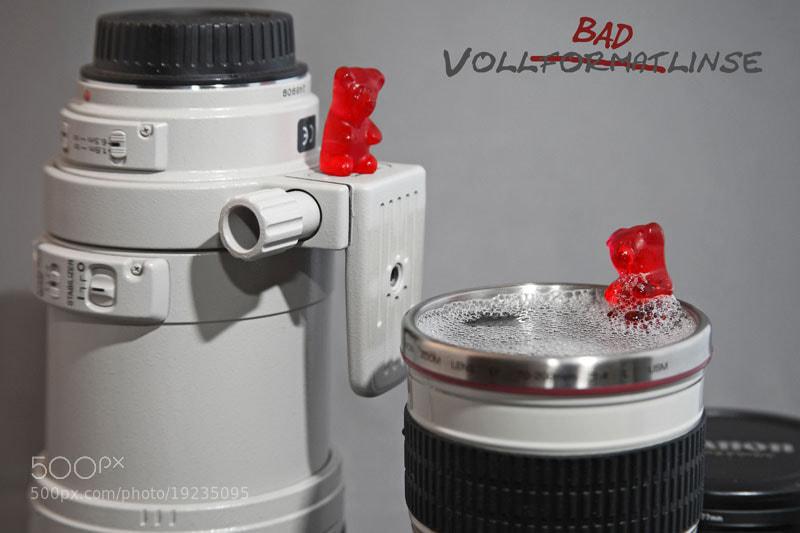 Photograph Lens for full frame or full bath? by lueckge on 500px