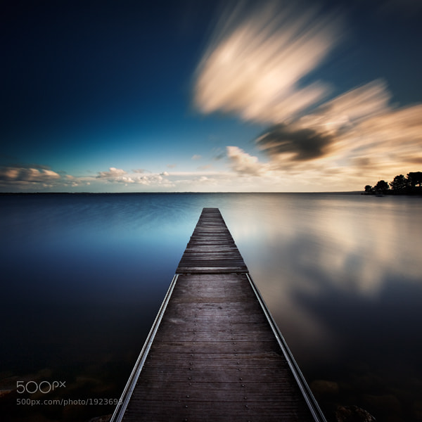 Photograph Serenity II  by Xavier Rey on 500px