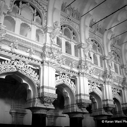 Rich Indian Palace, Sony DSC-W130