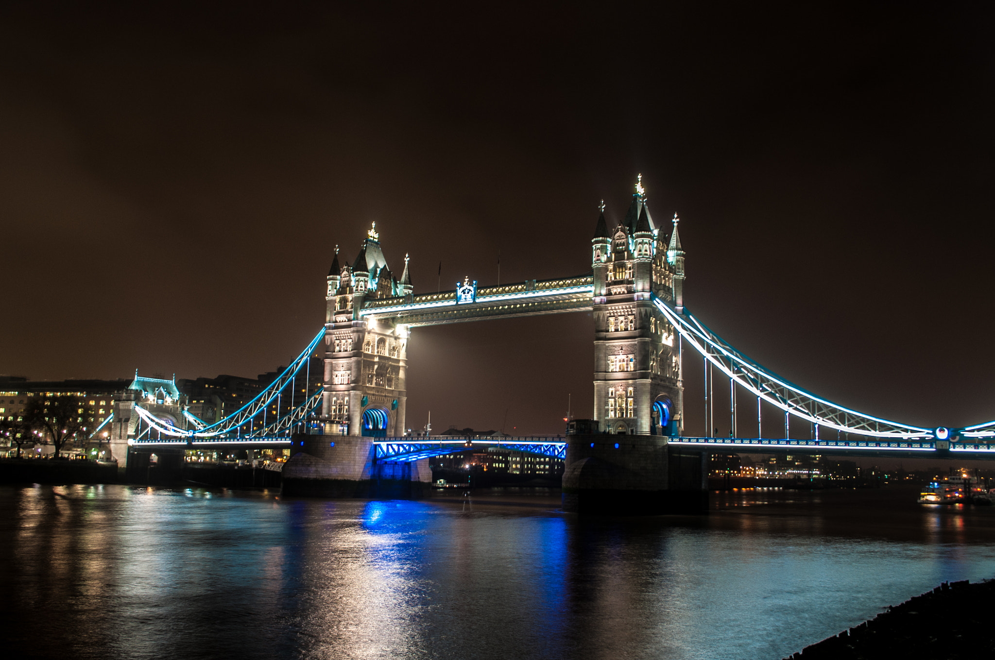 Photograph London After Hours 16 by Martin Davies on 500px