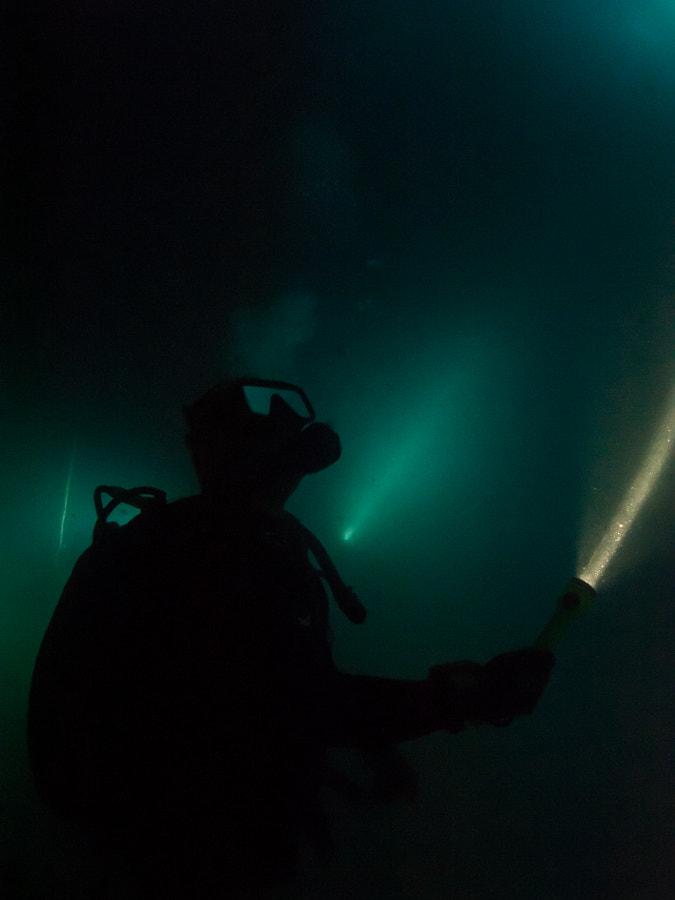 Star Wars Underwater