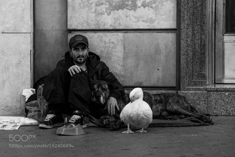 Photograph Las calles de Barcelona by Albert Segarra Subirats on 500px