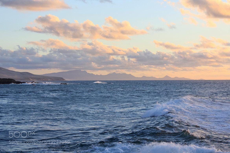 Photograph Fuerteventura by Alexander Chernov on 500px