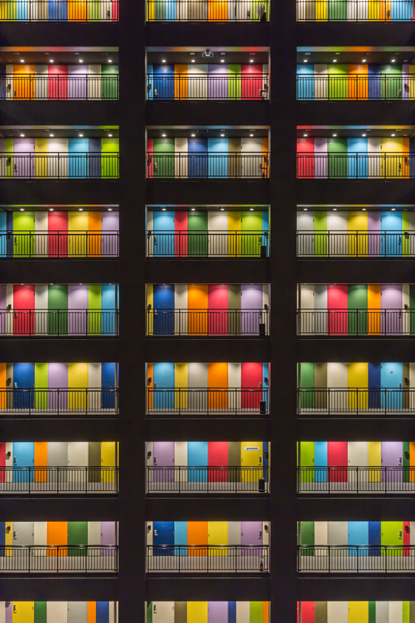 Doors by Yukihito Ono on 500px.com