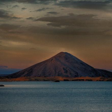 Iceland: Lake Mývatn
