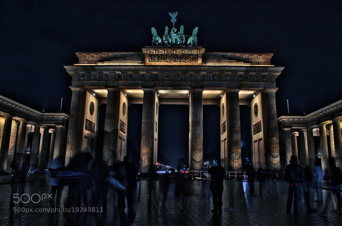 Photograph Berlin Berlin. by Dorian Dayan on 500px