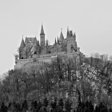 Hohenzollern, Canon EOS-1D MARK IV, Canon EF 70-200mm f/4L IS