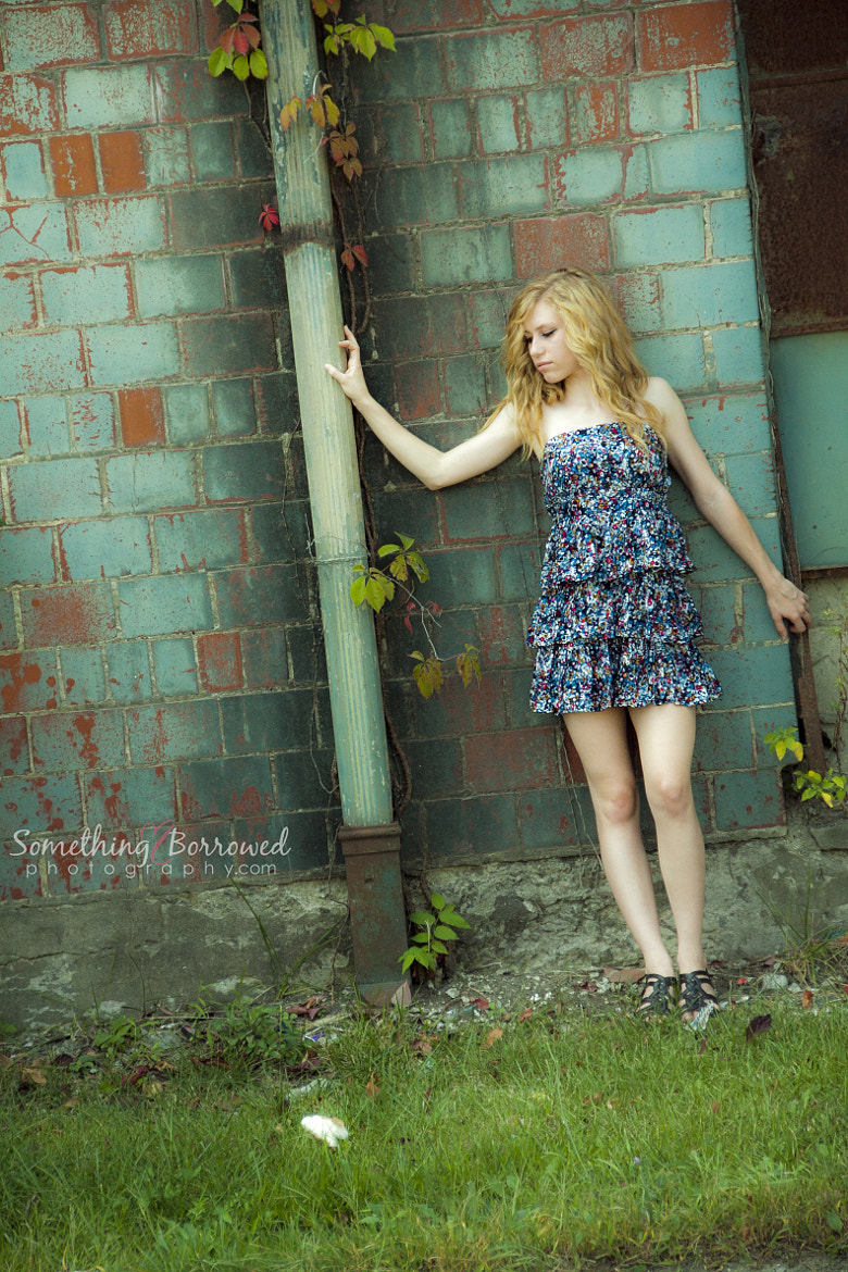 Photograph Bethany by Something Borrowed on 500px