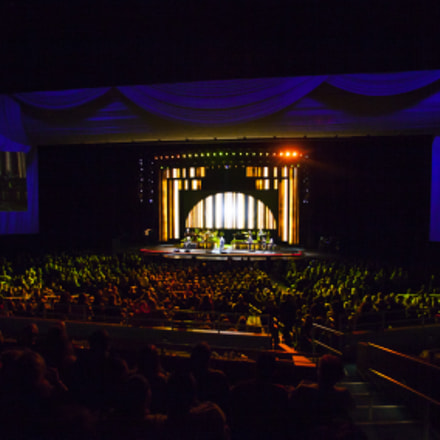 Stevie Nicks performs during, Canon EOS 5D MARK II, Canon EF 14mm f/2.8L