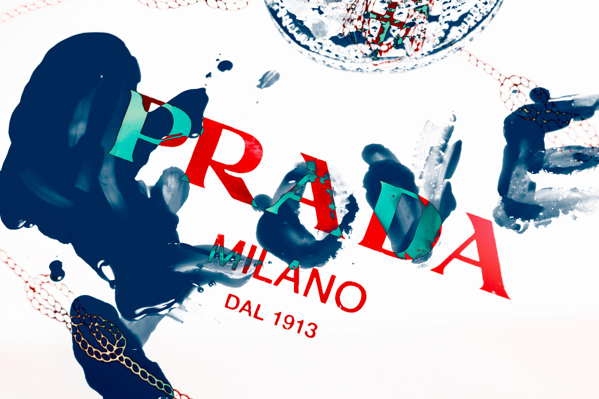 Photograph Prada Love by Lisa  on 500px
