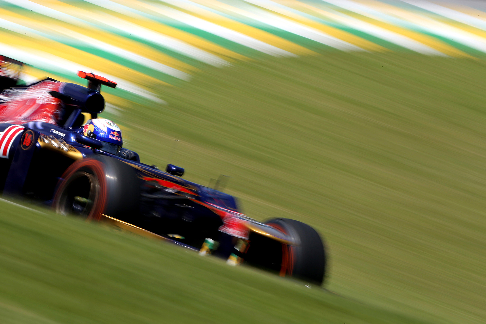 Photograph Daniel Ricciardo by Bruno  Terena on 500px