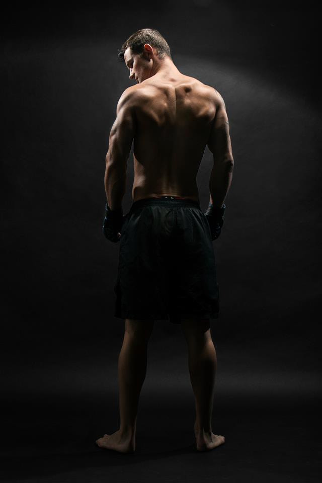 Photograph Fighter Back by Braxton Wilhelmsen on 500px