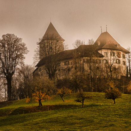 Castle Trachselwald
