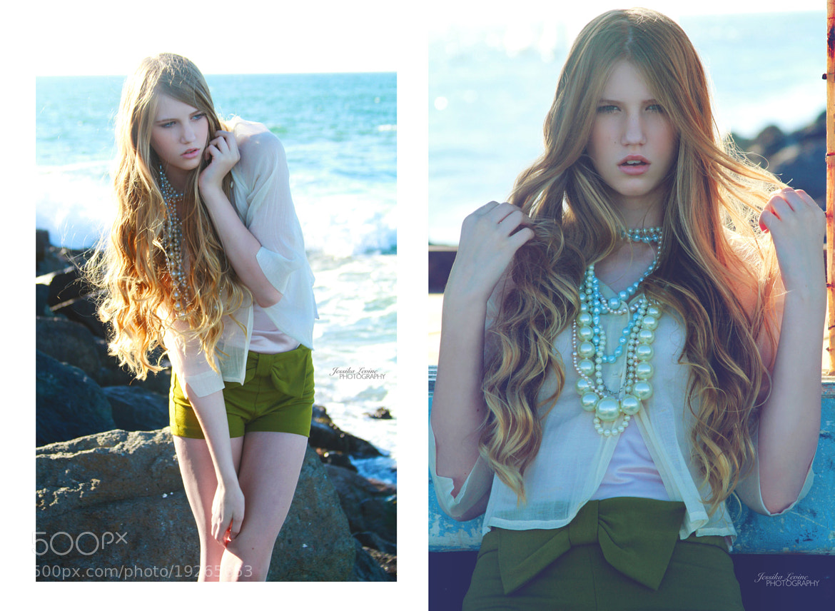Photograph Summertime Sadness by Jessika Levine on 500px