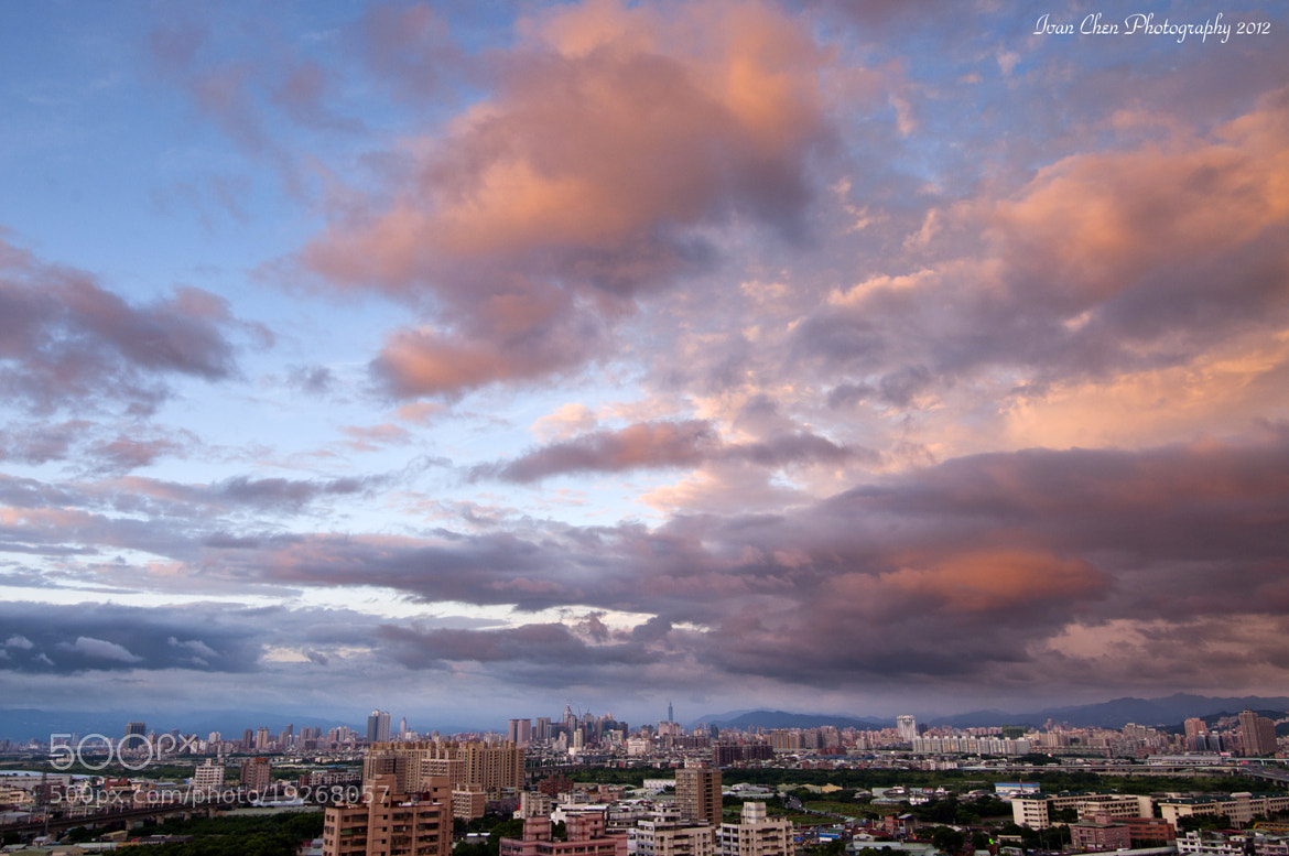 Photograph Untitled by Ivan Chen on 500px