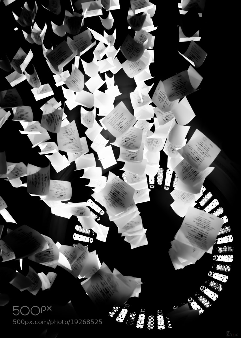 Photograph Papers by HAN MYO HTWE on 500px