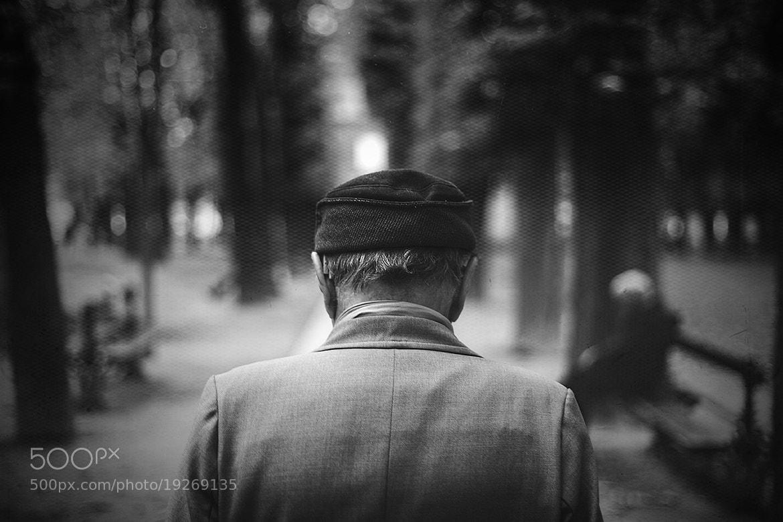 Photograph Long way home by Krystian Olszanski on 500px