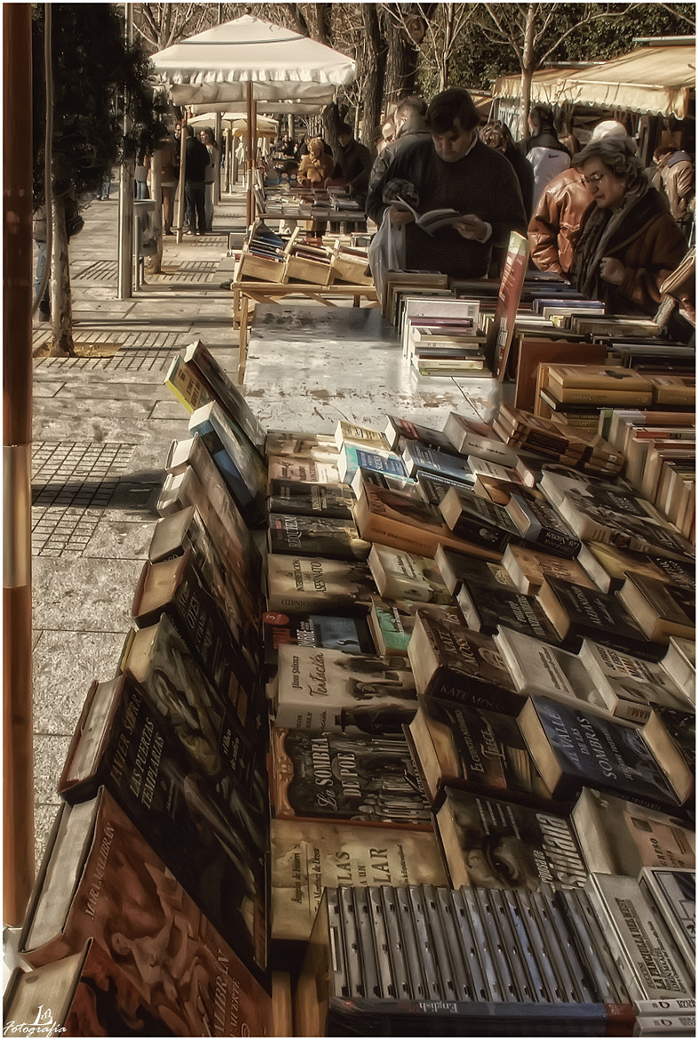 Photograph Books by Manuel Lancha on 500px