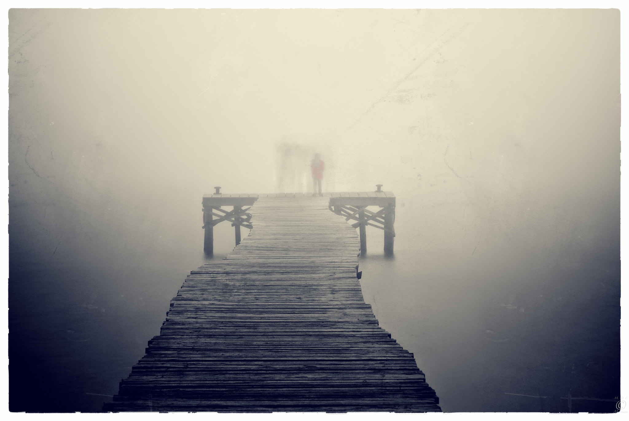 Photograph Ghosts by Christian Meermann on 500px