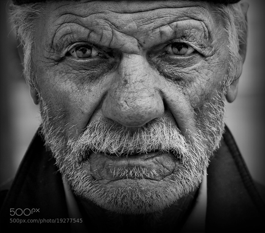 Photograph The Look V by Alexander Stoyanov on 500px