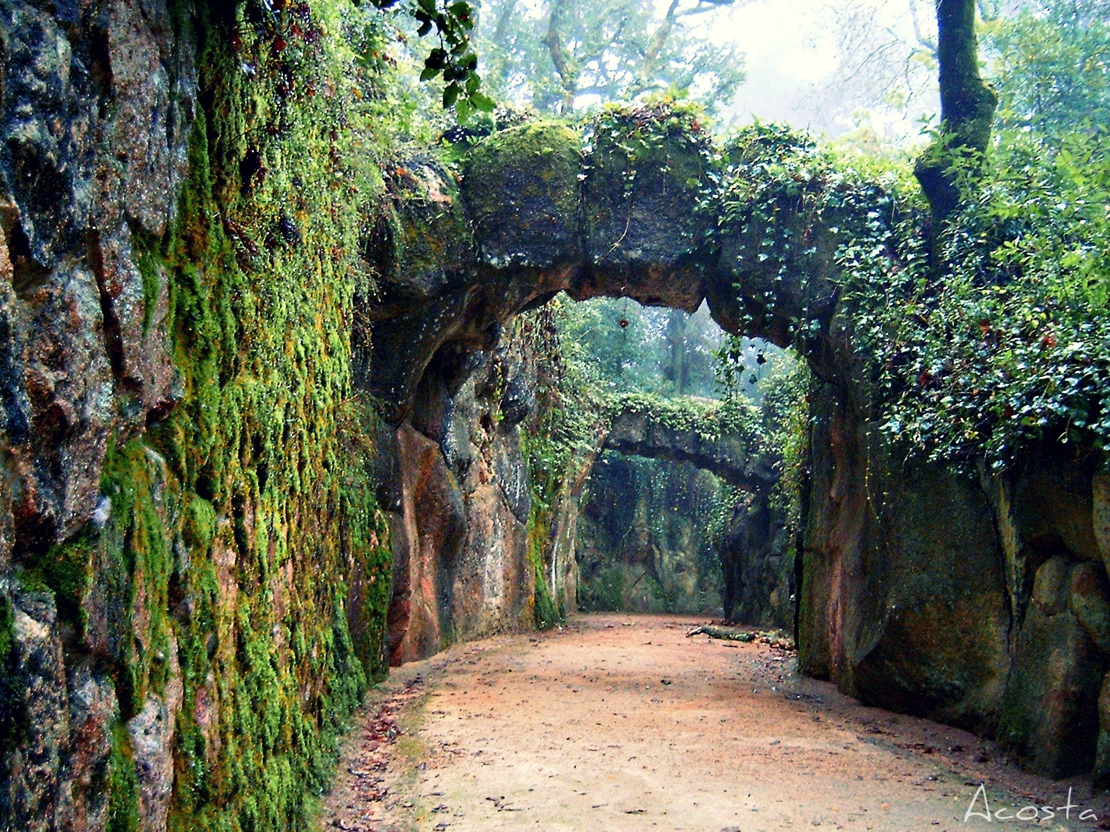 Photograph Sintra by Alicia Acosta on 500px