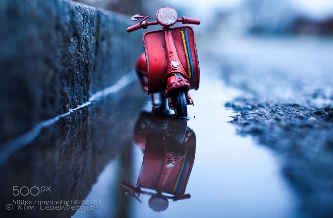 Photograph Water Overload by Kim Leuenberger on 500px