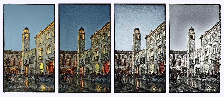 Photograph ... by Özgür Nehir on 500px
