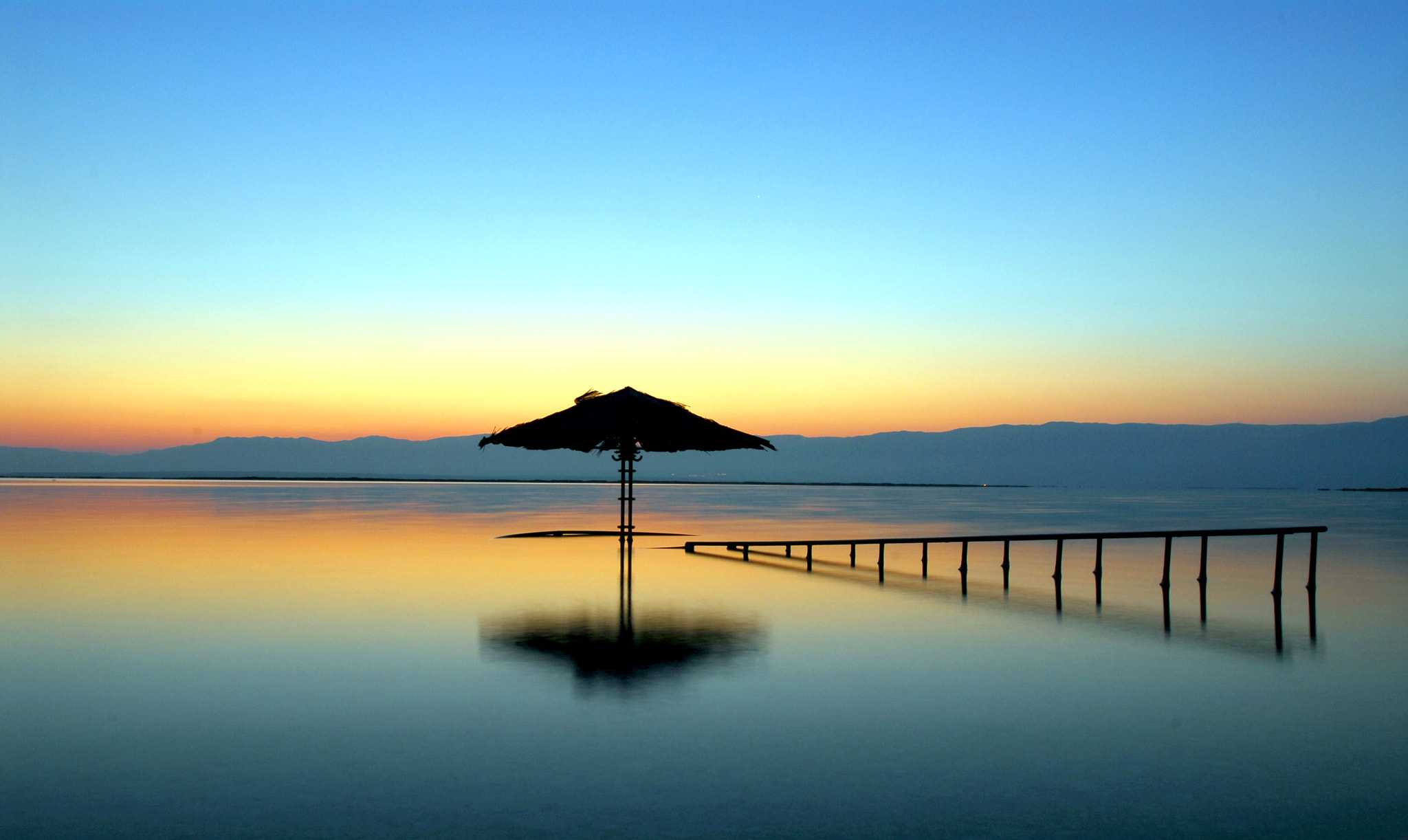 Photograph Dead sea sunrise by Victor Vertsner on 500px