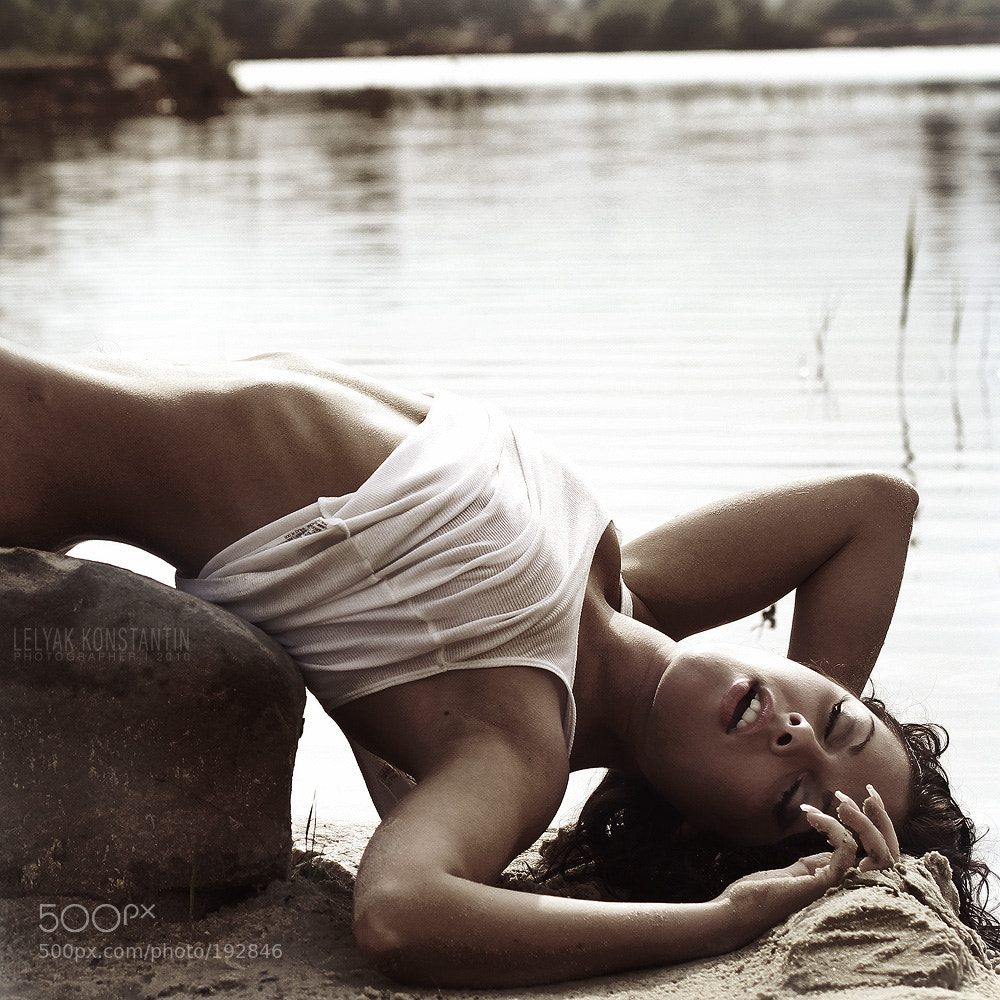Photograph pleasure by Konstantin Lelyak on 500px