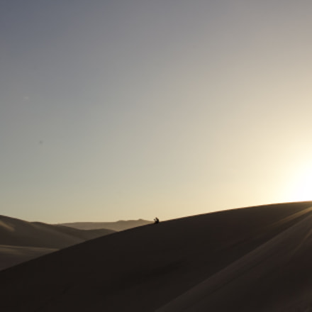Ica Dunes, Canon EOS 60D, Canon EF 17-35mm f/2.8L