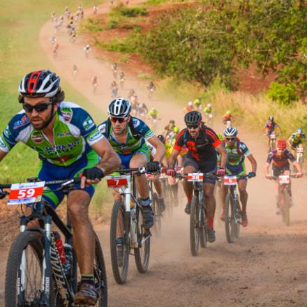I GP Kapa Bikes de Mountain Bike - Disposição