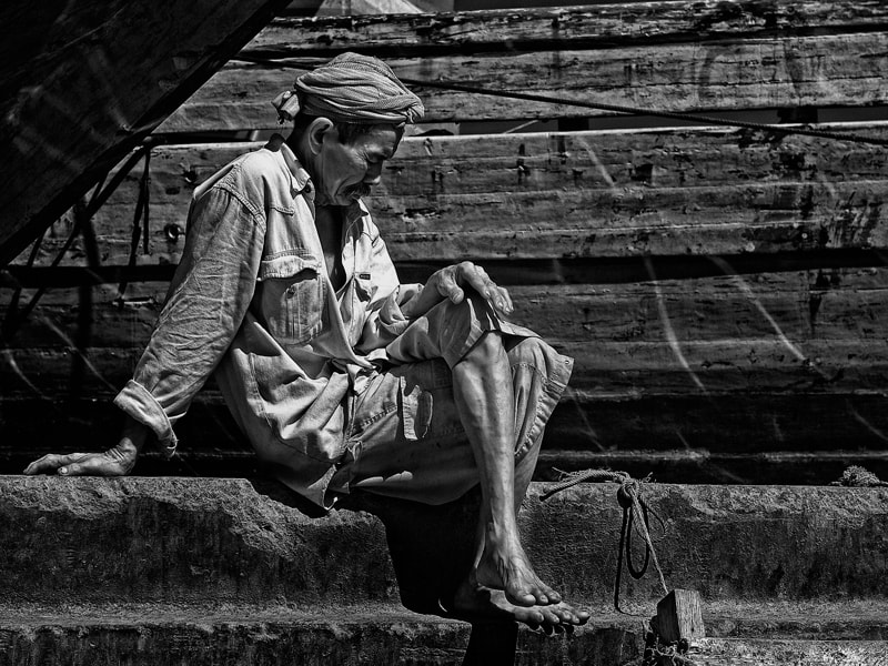 Photograph waiting by Yaman Ibrahim on 500px