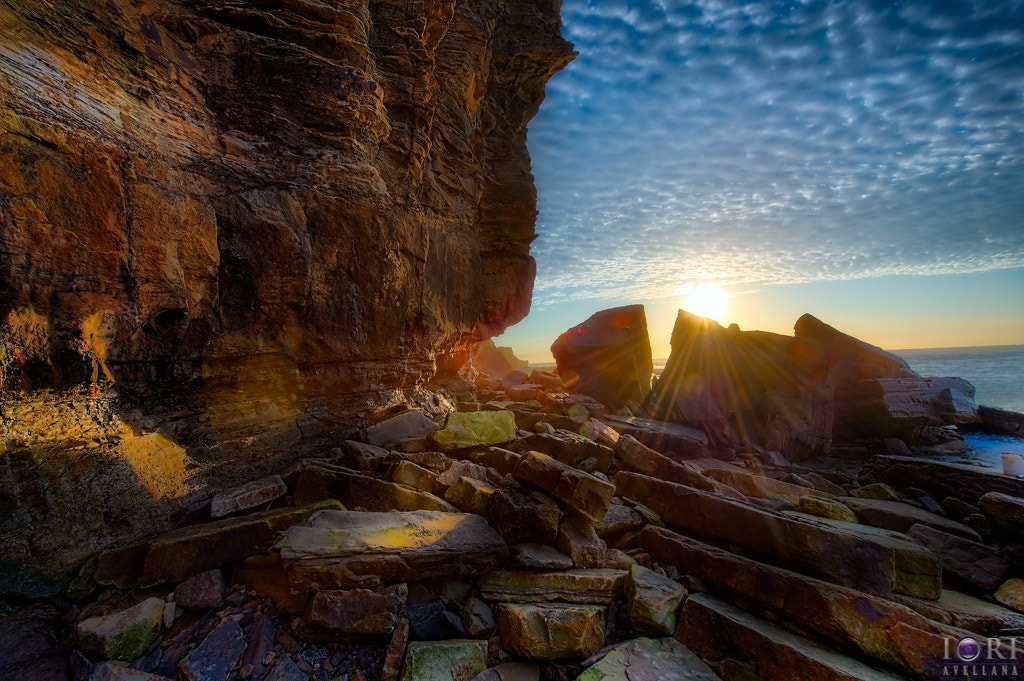 Photograph Dragonscale Ruins by Philip Avellana on 500px