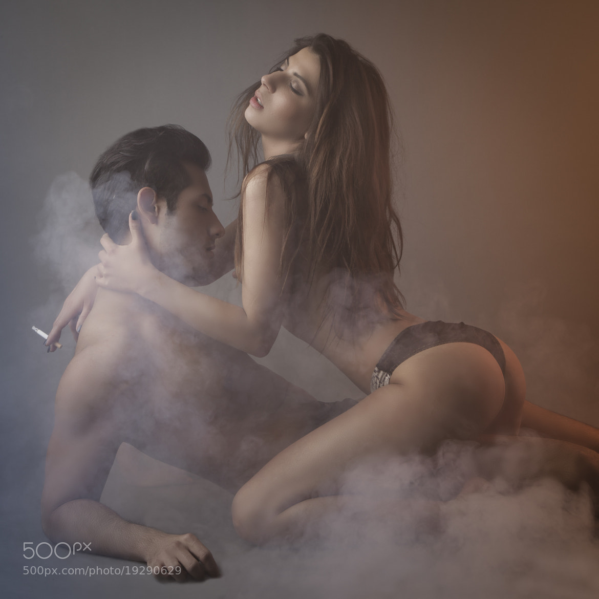 Photograph Amandine & Kevin by Franck Lormant on 500px
