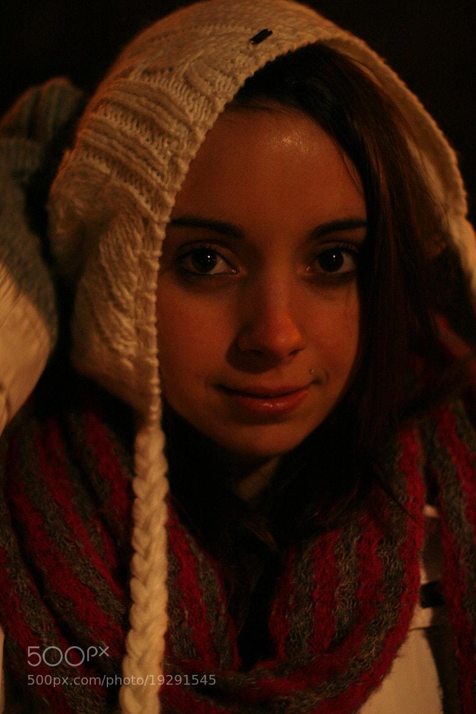 Photograph It's cold by Jean-Daniel Poulin on 500px
