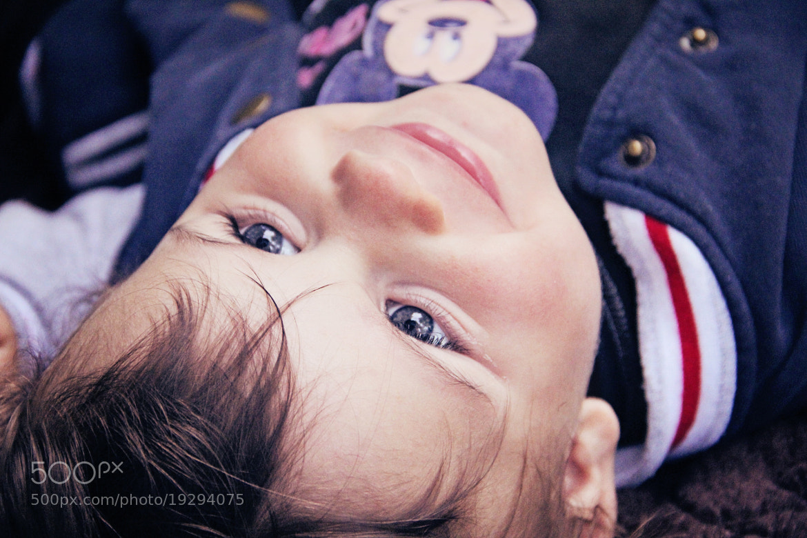 Photograph My beautiful one by Topea Gina on 500px