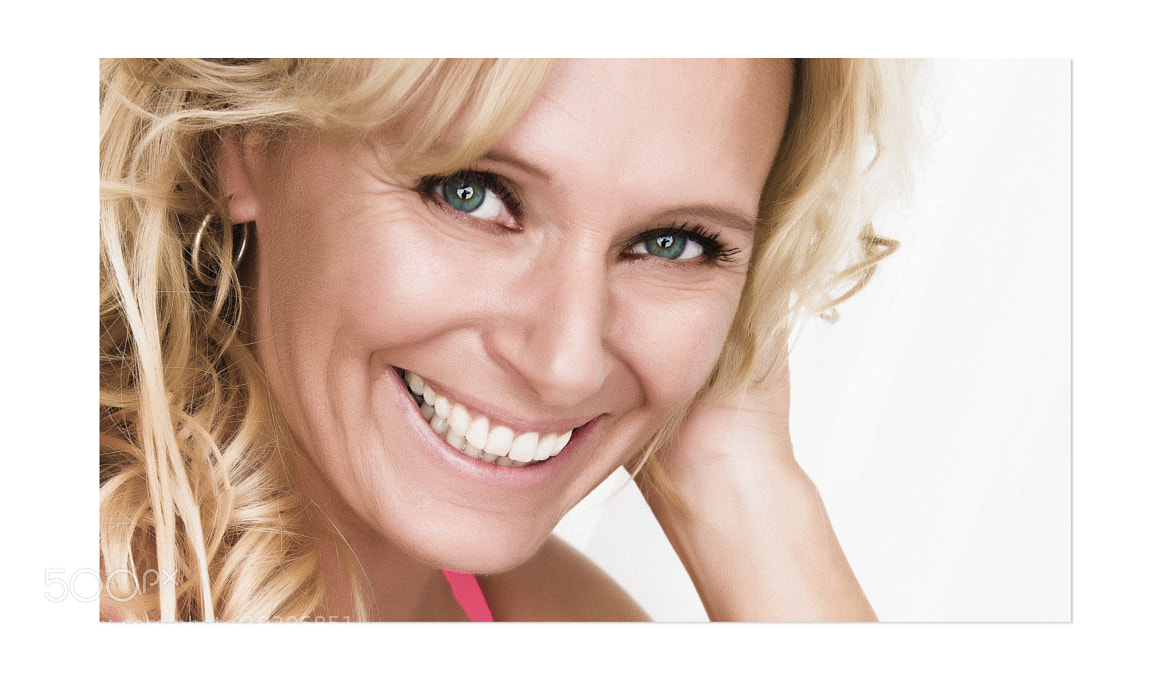 Photograph Agnetha by René Bang Photography on 500px