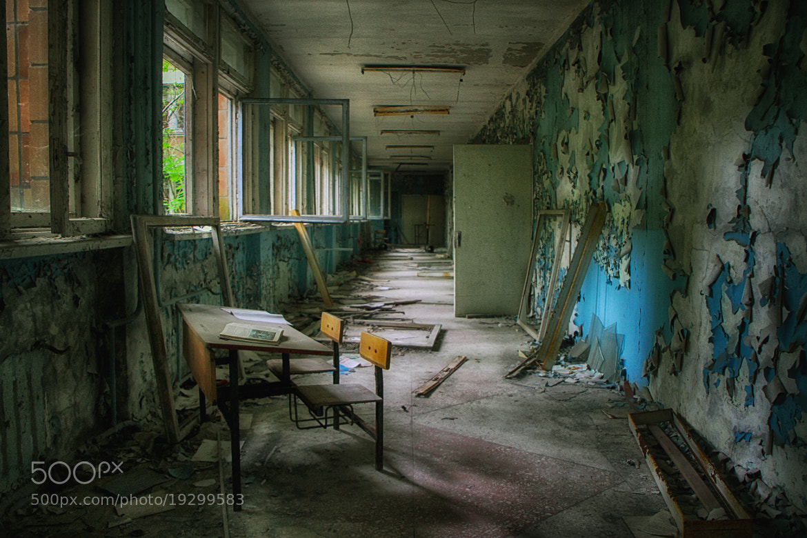 Photograph School's Closed Forever! by Robert Armstrong on 500px