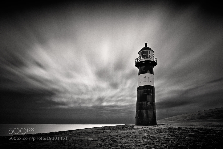 Photograph westkapelle :: lighthouse by Heine Melgaard on 500px