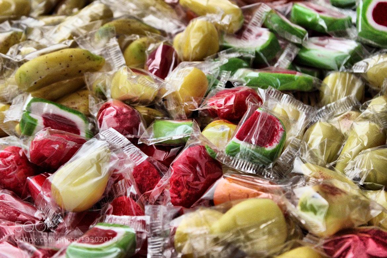 Photograph candy by Abdullah Al-hejji on 500px