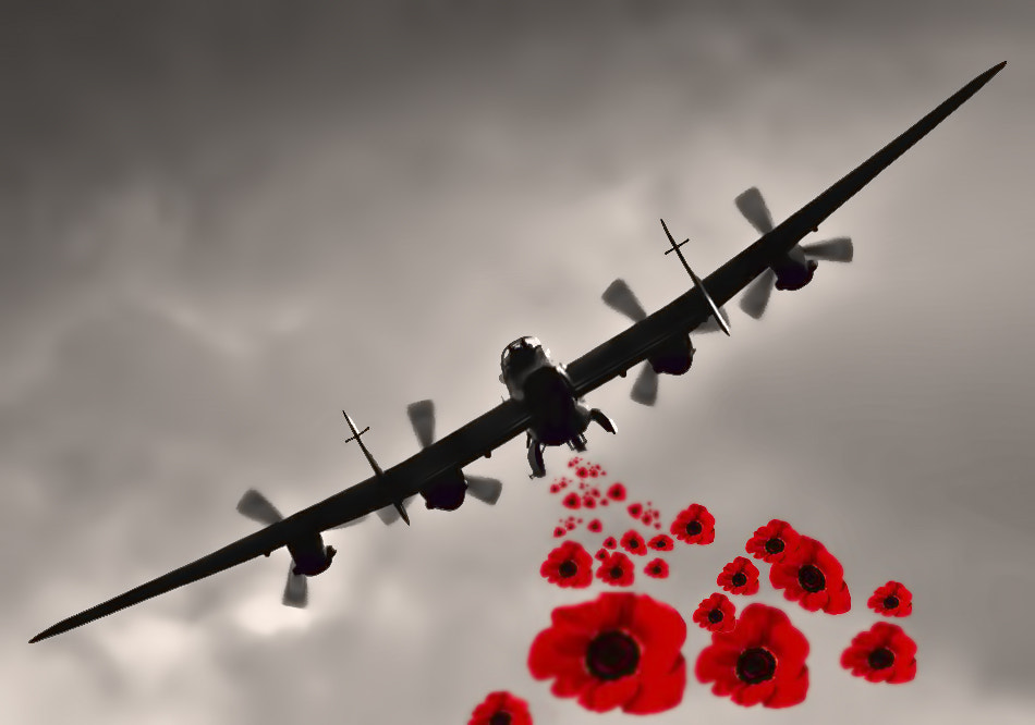 Photograph Remberance by Richard Tierney on 500px