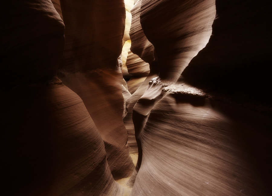 Lower Antelope Canyon I