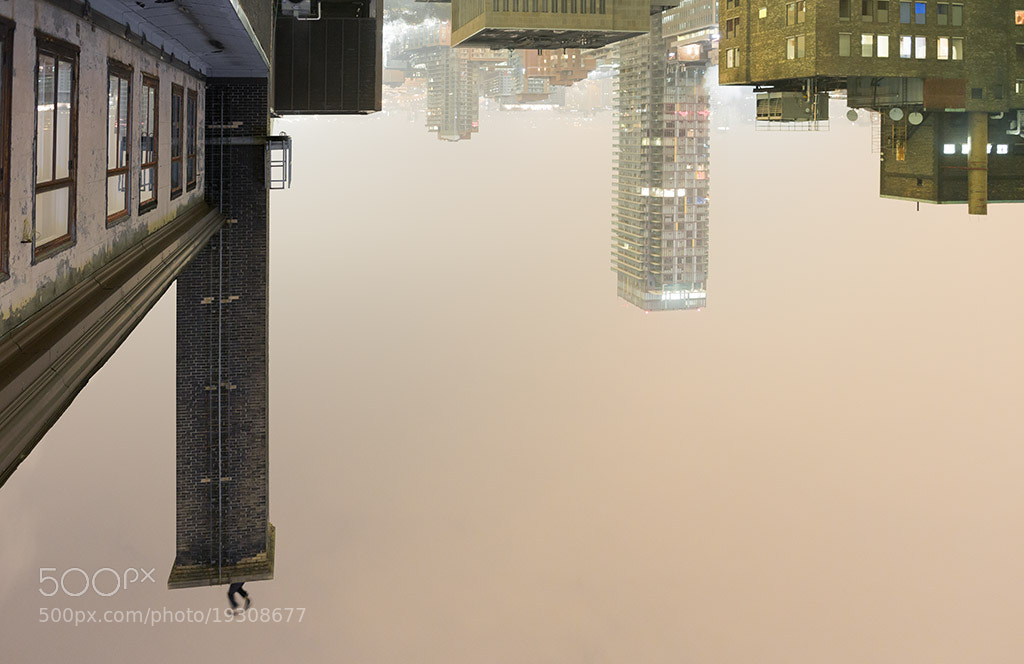 Photograph Toof Ropping by Roof Topper on 500px
