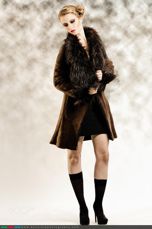 Photograph Fashionable by Onder Konuralp on 500px